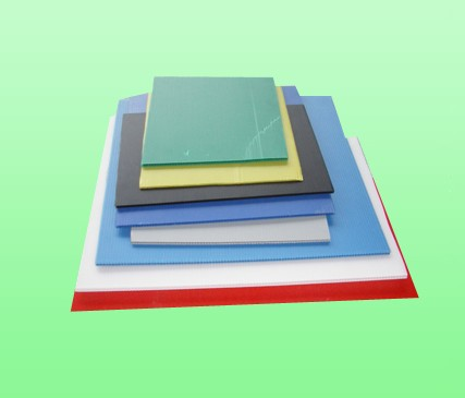 塑料中空板,中空板,PP中空板